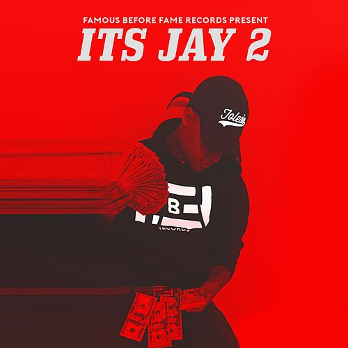 Its Jay 2 by J Woods
