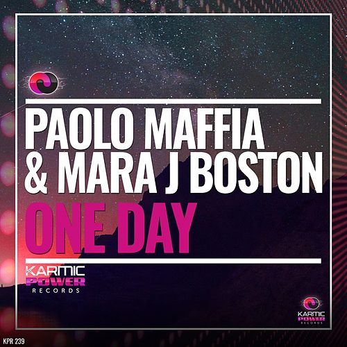 One Day by Mara J Boston Paolo Maffia