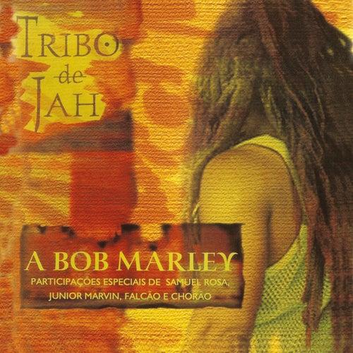 A Bob Marley (Ao vivo) de Tribo de Jah