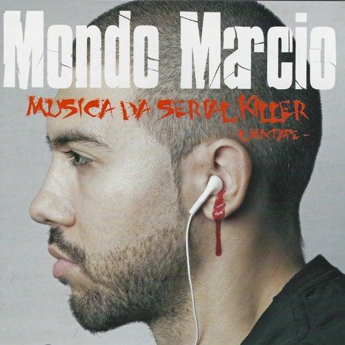 Musica da Serial Killer de Mondo Marcio