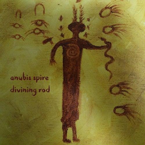 Divining Rod by Anubis Spire