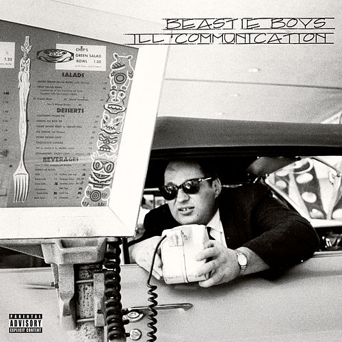 Ill Communication (Remastered Edition) de Beastie Boys