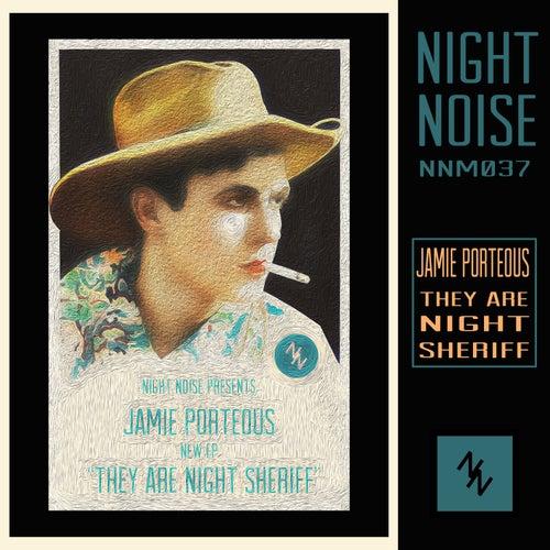 That Are Night Sheriff de Jamie Porteous