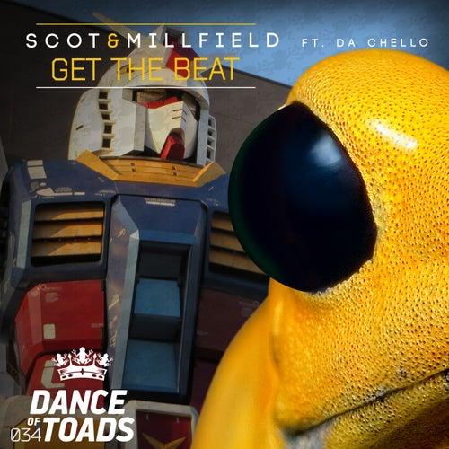 Get The Beat (feat. Da Chello) by Scot