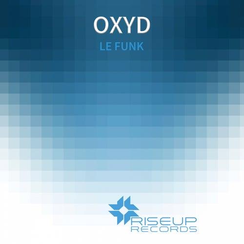 Le Funk - Single by Oxyd
