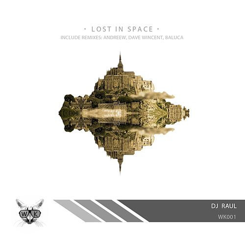 Lost In Space di DJ Raul