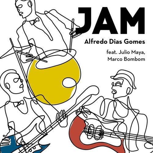 Jam by Alfredo Dias Gomes