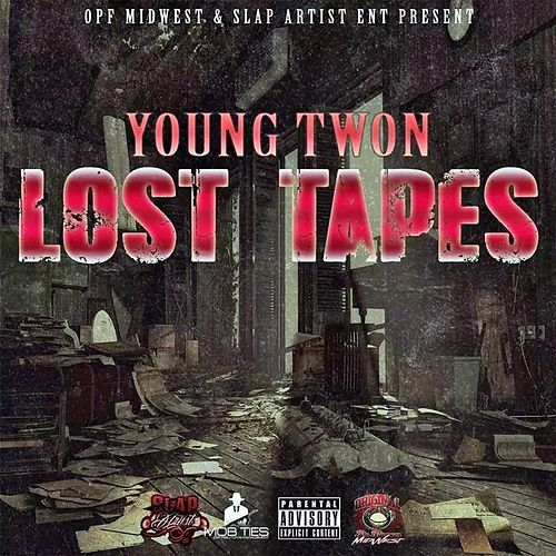 Lost Tapes by Young Twon