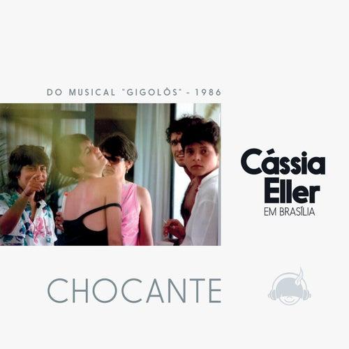 Chocante (Ao Vivo Em Brasilia / 1986 / From
