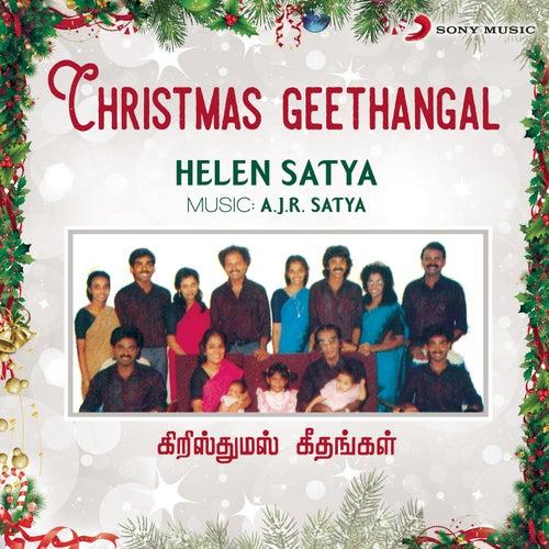Christmas Geethangal by Helen Satya