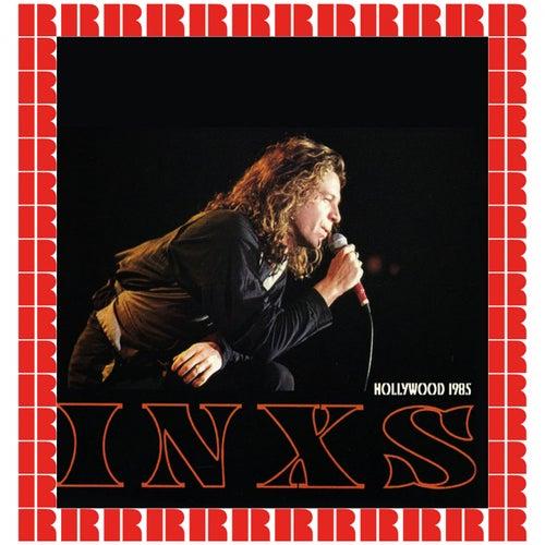 Hollywood Palladium, Los Angeles, November 15th, 1995 (Hd Remastered Edition) by INXS