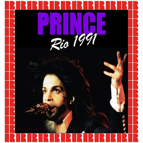 Maracanã Stadium, Rio De Janeiro, Brazil, January 24th, 1991 (Hd Remastered Edition) de Prince