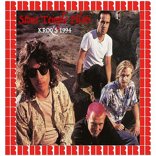 Universal Amphitheater, Los Angeles, December 19th, 1994 de Stone Temple Pilots