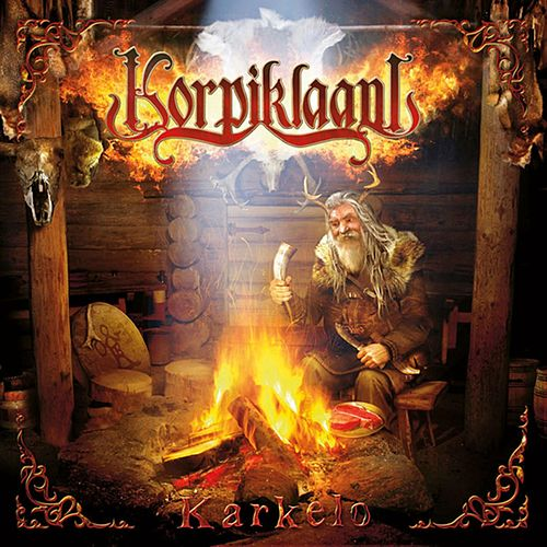 Karkelo (Exclusive Bonus Version) van Korpiklaani