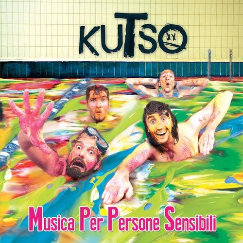 Musica Per Persone Sensibili de KuTso