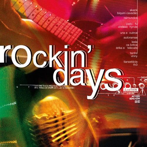 Rockin' Days von Various Artists