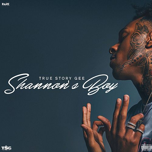 Shannon's Boy by True Story Gee