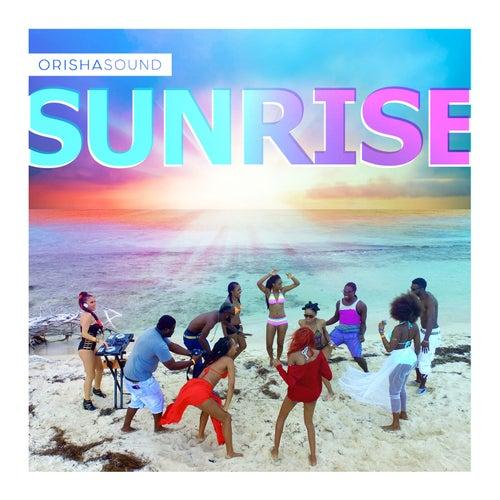 Sunrise von Orisha Sound