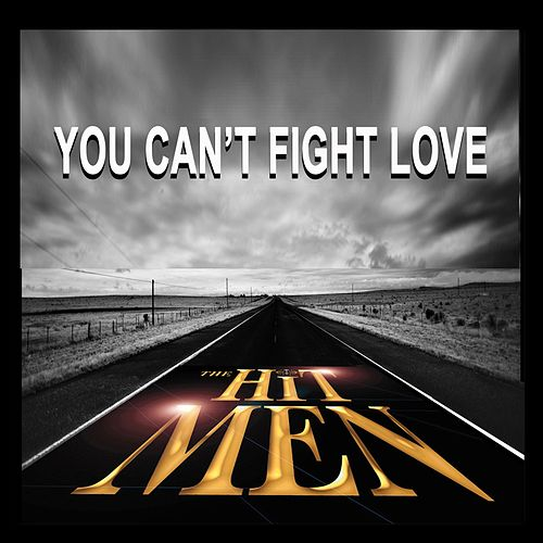 You Can't Fight Love di The Hit Men