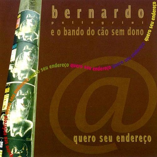 Quero Seu Endereço by Bernardo Pellegrini