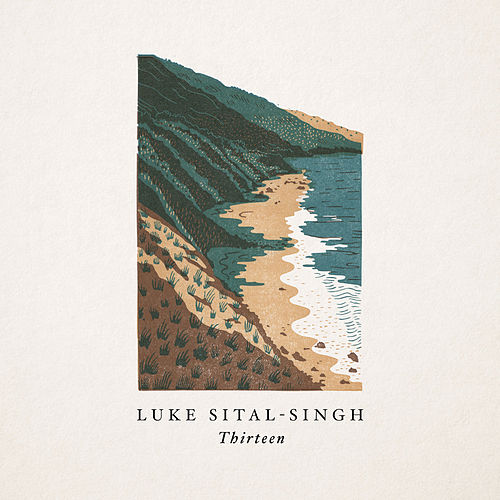 Thirteen by Luke Sital-Singh