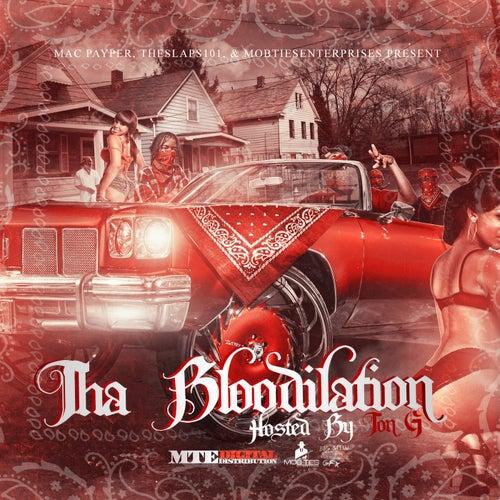 Tha Bloodilation, Vol. 1 de Various Artists