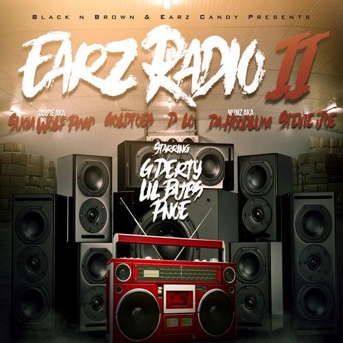 Earz Radio II by Various Artists