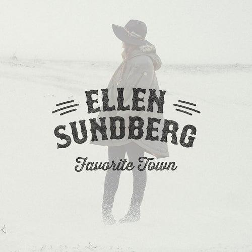 Favorite Town by Ellen Sundberg