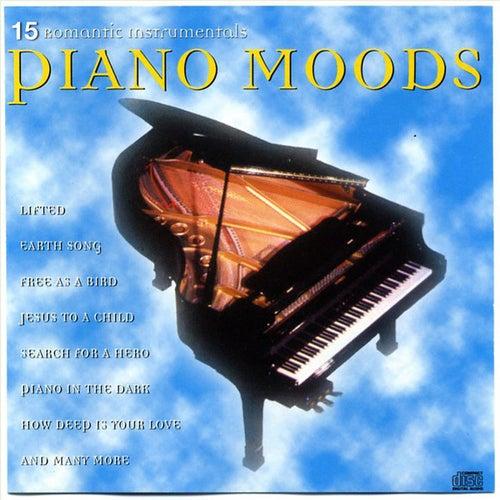 Piano Moods von Paul Brooks