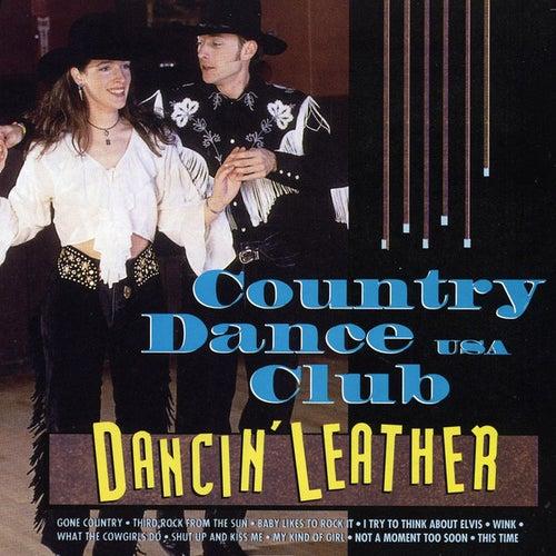 Dancin' Leather de Country Dance Kings
