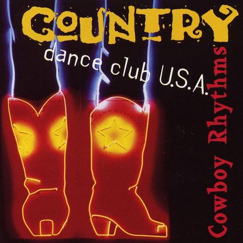 Cowboy Rhythms de Country Dance Kings