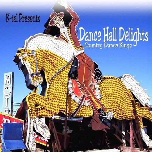 Dance Hall Delights de Country Dance Kings