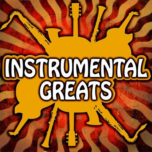 Instrumental Greats di Various Artists