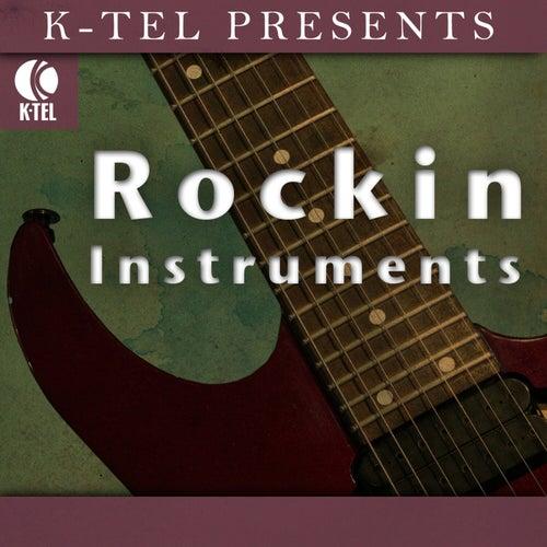 Rockin' Instrumentals di Various Artists