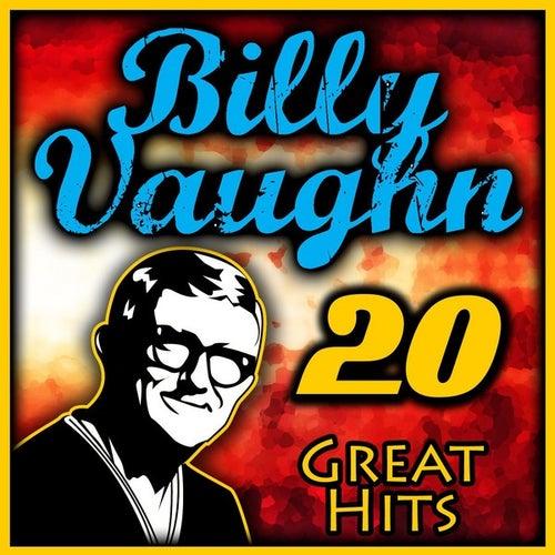 20 Great Hits von Billy Vaughn
