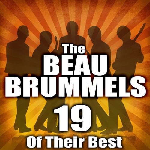19 Of Their Best de The Beau Brummels