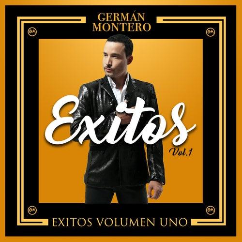 Éxitos Vol. 1 by Germán Montero