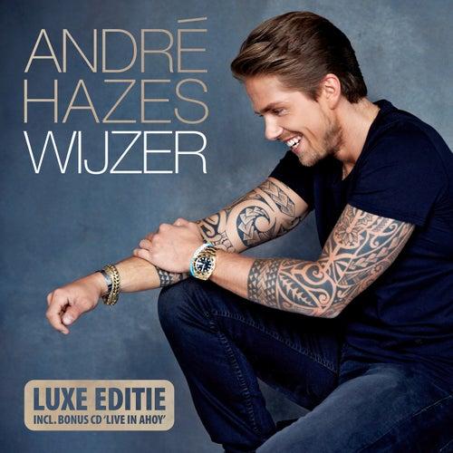 Wijzer (Luxe Editie - Live In Ahoy) van André Hazes Jr.