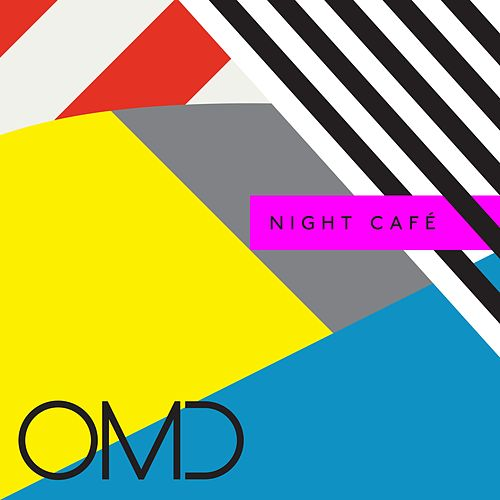 Night Café de Orchestral Manoeuvres in the Dark (OMD)