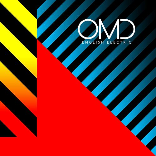 English Electric von Orchestral Manoeuvres in the Dark (OMD)