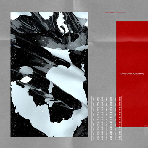 us (Christopher Port Remix) by Jack Grace