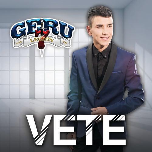 Vete by Geru Y Su Legión 7