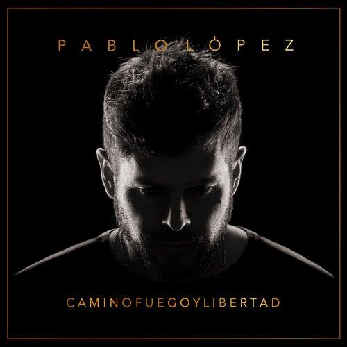 Camino, Fuego Y Libertad de Pablo López