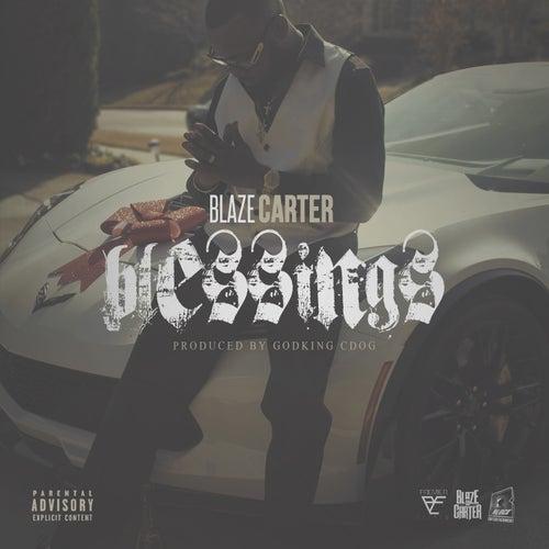 Blessings de Blaze Carter