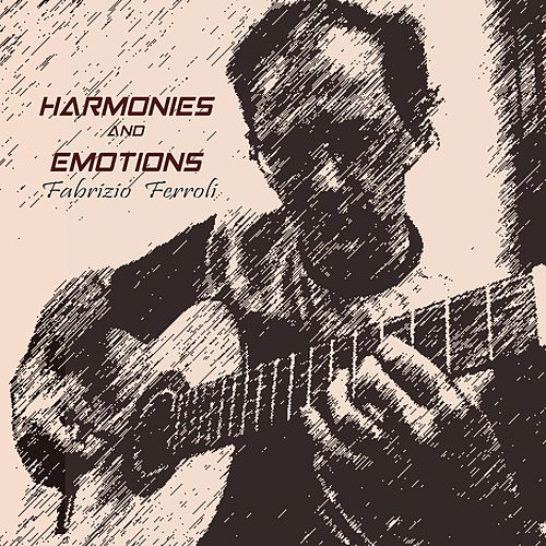 Harmonies and Emotions de Fabrizio Ferroli