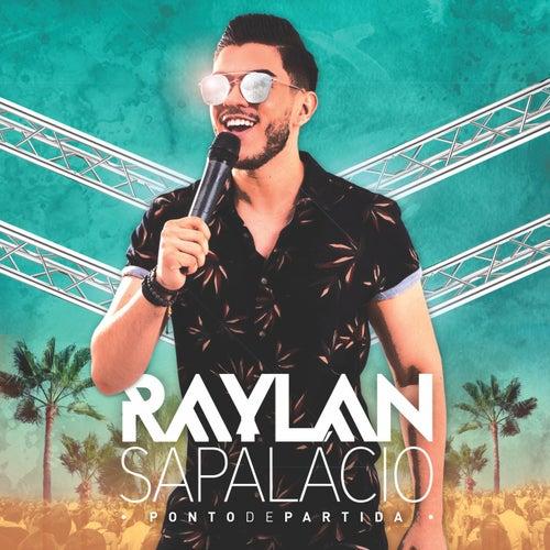 Ponto de Partida de Raylan Sapalacio