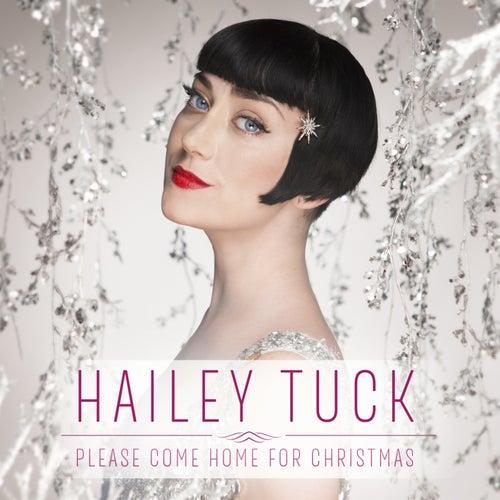 Please Come Home for Christmas de Hailey Tuck