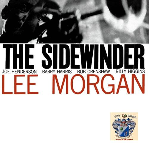 The Sidewinder by Lee Morgan