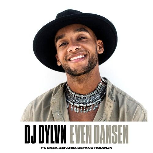 Even Dansen de DJ Dylvn