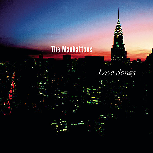 Love Songs de The Manhattans
